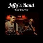 Apéro concert > Jeffy's band
