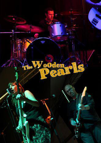 The Wooden Pearls